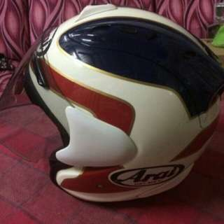 Arai Spencer Ori