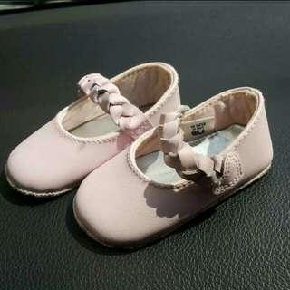 Mothercare newborn shoes