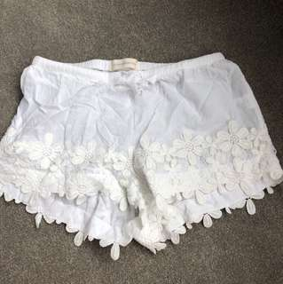 Peter Alexander pj shorts