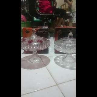 Pajangan Cristal