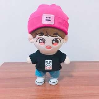 BTS 😐 Doll Beanie