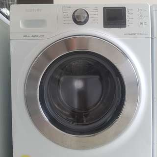 Washing machine bosch 7kg FREE DELIVERY