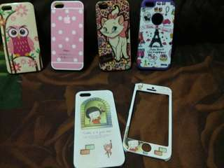 Case iPhone 5
