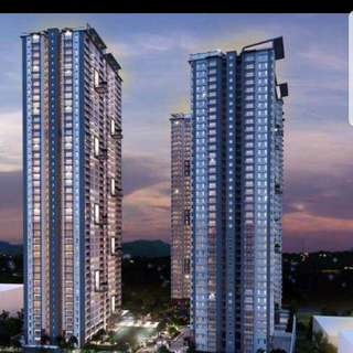 Lumiere Residences, Shaw