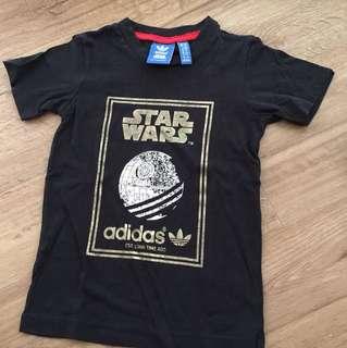 Adidas Boy Top