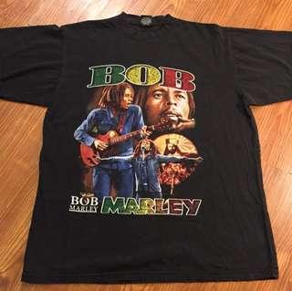 Vintage 90s Bob Marley Bootleg