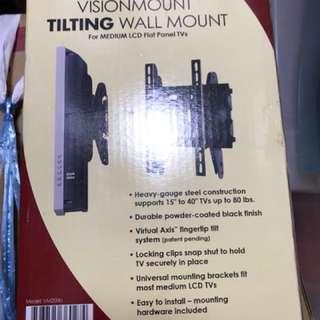Tv wall mount bracket (Bnib)