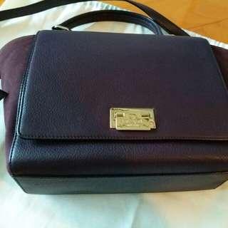 Kate spade handbag 手袋,只用過1次,100%real