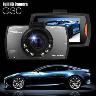 Car Driving Video Recorder / Dash Cam