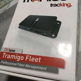 Tramigo T23 tracker