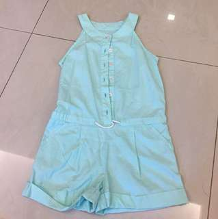 [PRE-LOVED] Jumpsuit For 5-6 Years Old Girl