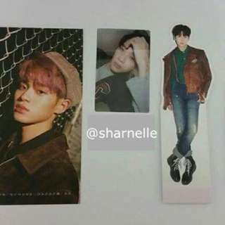 ✨ WANNA ONE PHOTOCARDS ✨