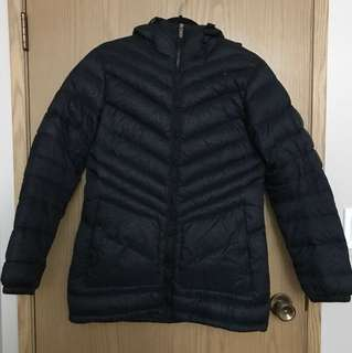 Women's Helly Hansen down jacket, 80% New, bought in USA