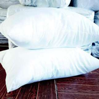 BUY 1 TAKE 1 QUEEN SIZED PILLOWS
