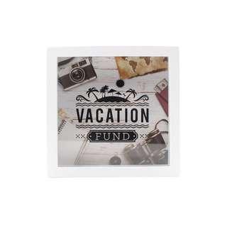 Klosh Chang Box Vacation Fund Coin Bank