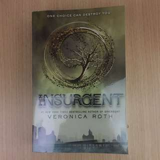 insurgent by veronica roth ( english version )