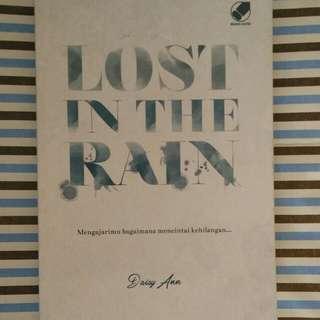 Lost in The Rain - Daisy Ann (Bahasa)