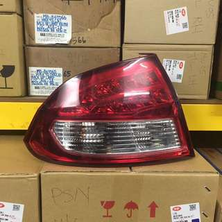 Proton FLX tail lamp