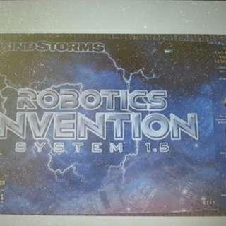 Brand new lego mindstorms robotics inventions system 9747