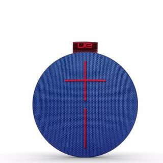 Brand New UE ROLL Bluetooth Speaker + 2 years warranty + courier