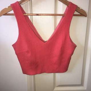 Orange Crop - Size 10