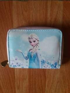 H&M Frozen Wallet