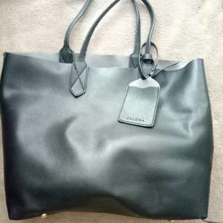 Zalora hand bag warna item