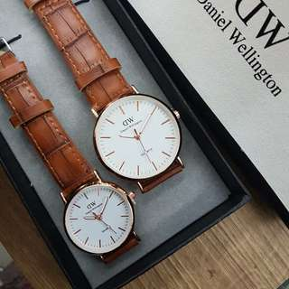 dw couple set