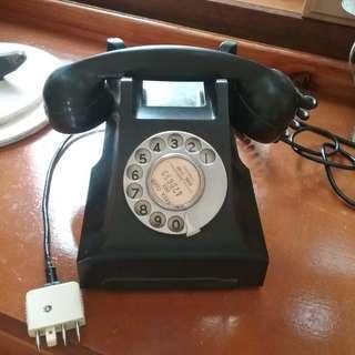 BAKERLITE PHONE
