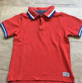 Mothercare TShirt  6-7years old
