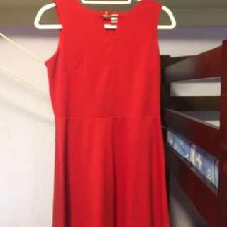 BAYO Dress