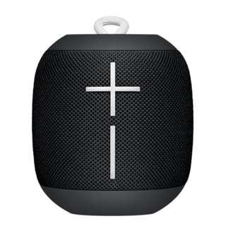 Brand New UE WONDERBOOM Speaker + 2 years warranty