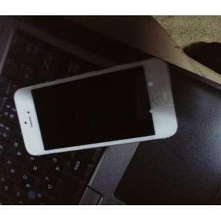 iphone 5 defective