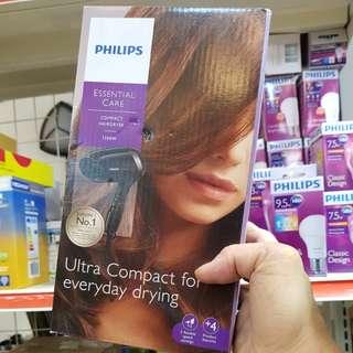Brand new Philips hair dryer