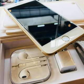 iPhone 6 Plus 64gb FU