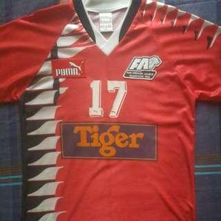 1994 Singapore Puma Jersey