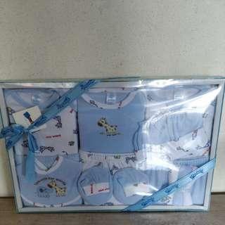 Newborn Baby Boy Gift Set