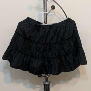 短裙 蛋糕裙