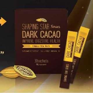 Dark Cacao