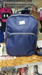 Korean backpack size : 15 inches