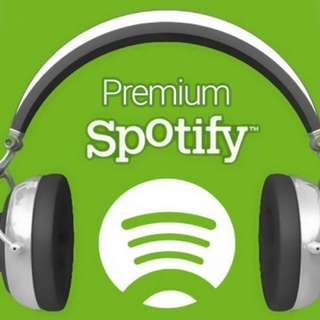 Spotify Premium Lifetime* 🐵 OFFER 24 Hours