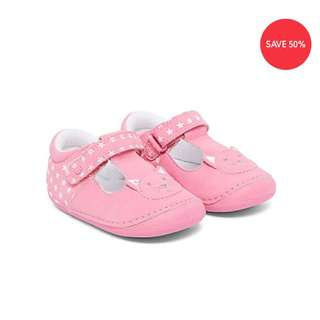 [PRICE REDUCED] MOTHERCARE Baby Girl Shoes UK5