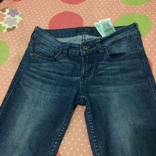 Jeans guess power skinny original store