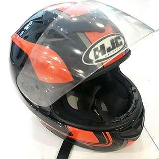 HJC RACER CL-ST II Helmet