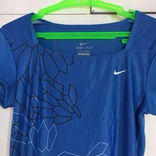 Dri Fit Nike Top