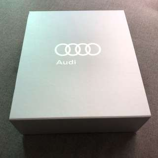 Four Rings The Audi Story Book