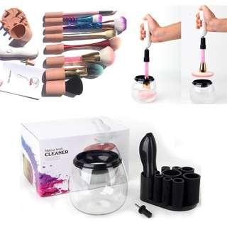 Makeup Brush Cleaner/Drier (PO)