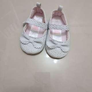 Primark girls babies shoes