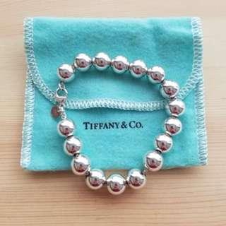Tiffany Hardware Ball Bracelet