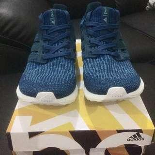 Adidas Ultraboost 3.0 x Parley
